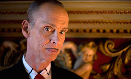 John Waters Top 10 of 2012