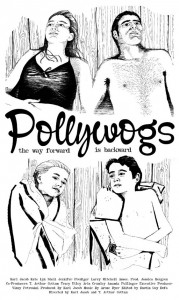 LAFF 2013: 'Pollywogs' Review