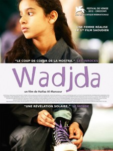 WADJDA Review