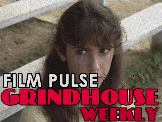 Grindhouse Weekly: SLEEPAWAY CAMP