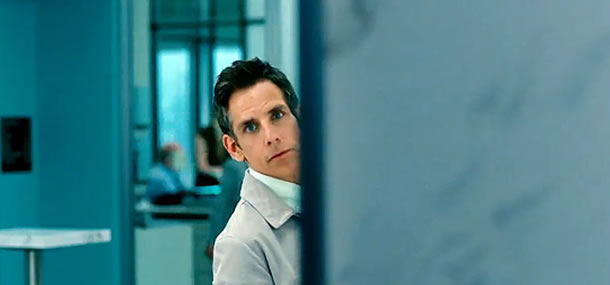 THE SECRET LIFE OF WALTER MITTY Trailer 2