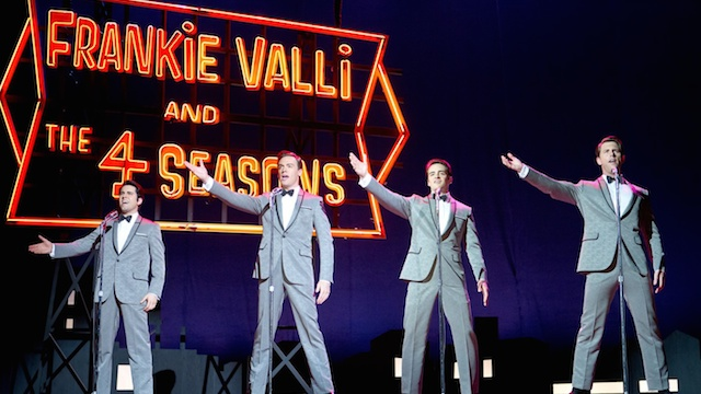Clint Eastwoods JERSEY BOYS Adaptation Gets a Trailer