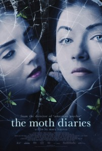 THE MOTH DIARIES Review