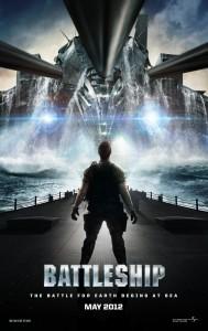 'Battleship' Review