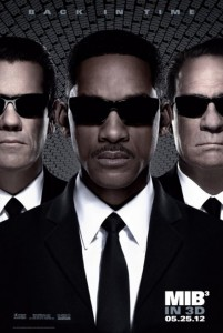 'Men in Black III' Review