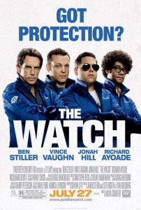 'The Watch' Review