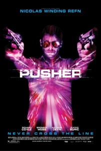 'Pusher' (2012) Review 2