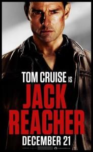 'Jack Reacher' Review