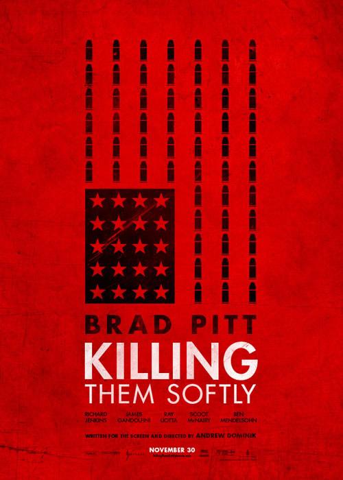 'Killing Them Softly' Review