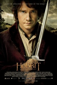 'The Hobbit: An Unexpected Journey' Review