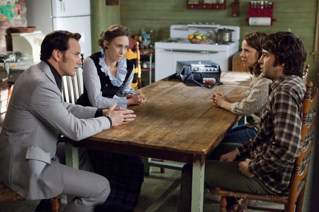 LA Film Fest 2013: 'The Conjuring' Added to Lineup