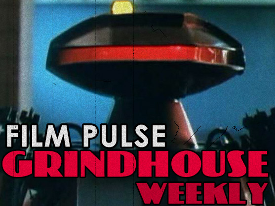 Grindhouse Weekly: 'Chopping Mall' (1986)