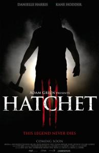 'Hatchet III' Review