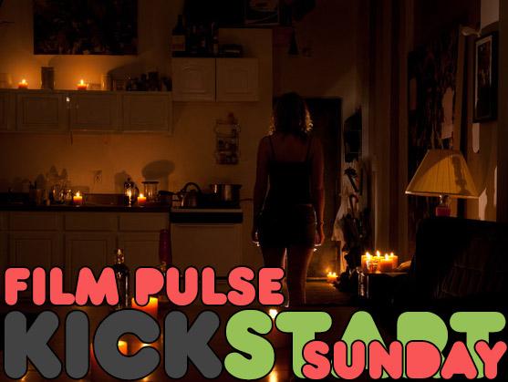 Kickstart Sunday: DARK