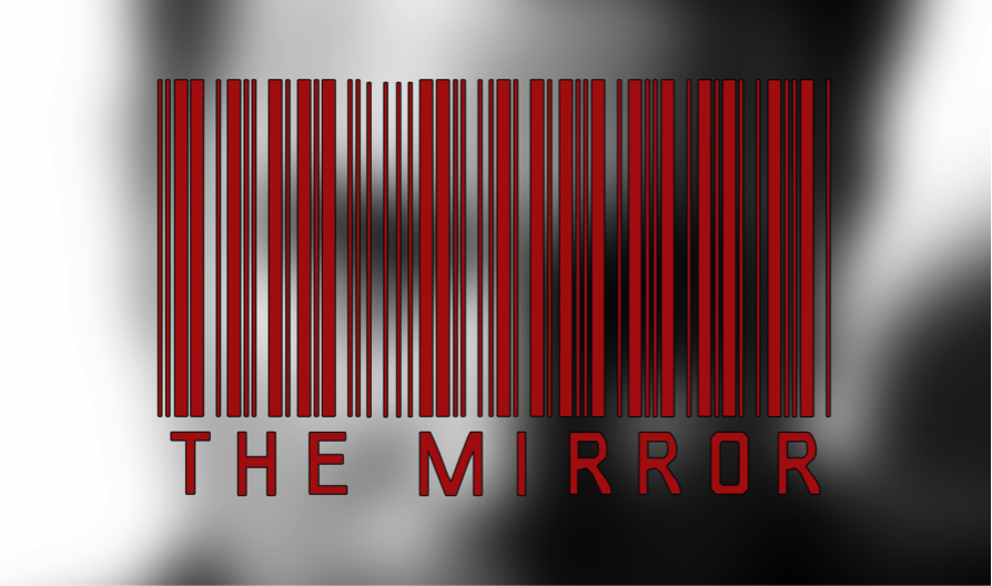Exclusive: William Dickerson's THE MIRROR Poster Debut