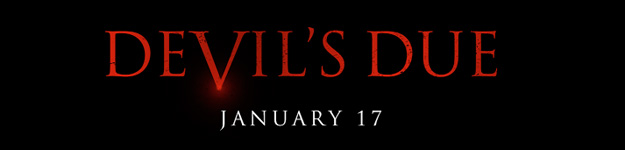 DEVIL'S DUE Trailer: Surprise! More Found Footage Horror