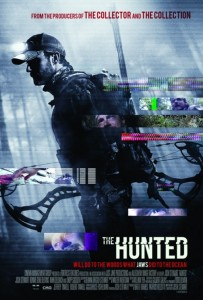 Screamfest 2013: THE HUNTED Review