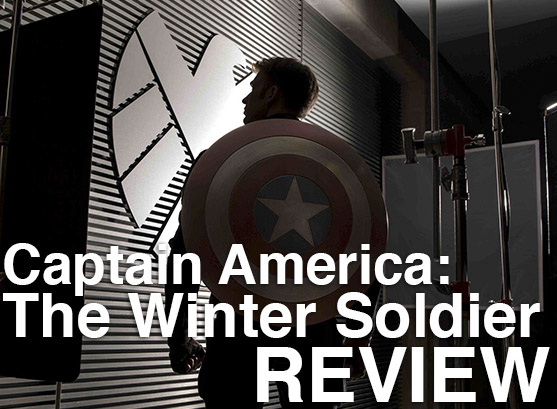 Podcast: Episode 111 – CAPTAIN AMERICA: THE WINTER SOLDIER